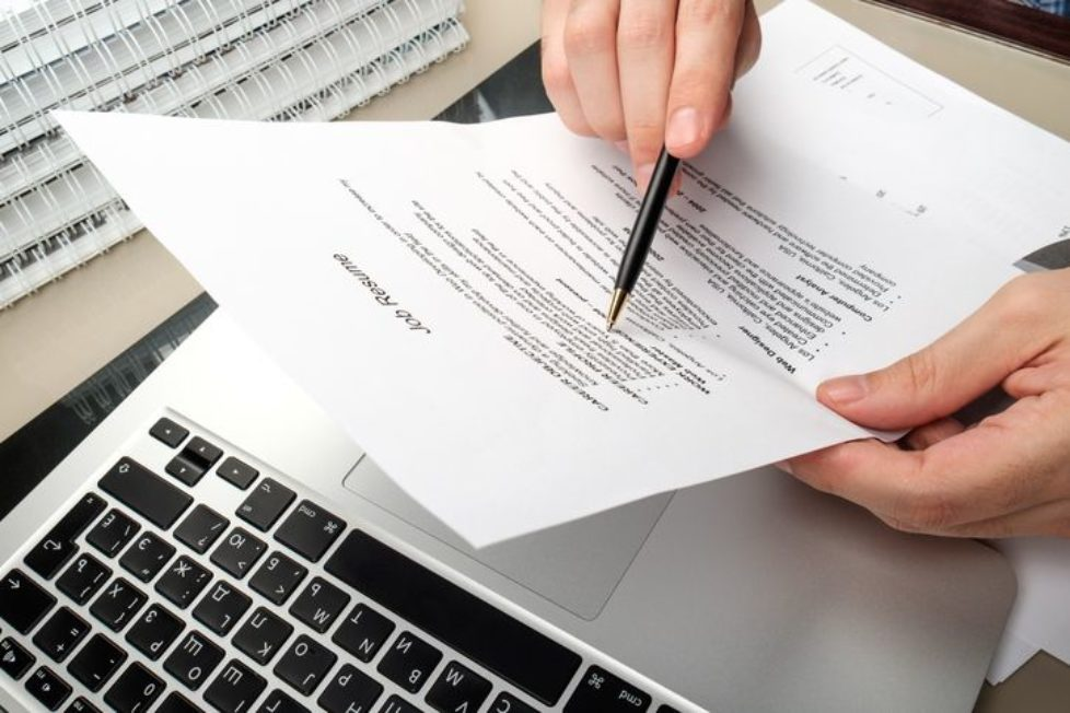 Dalgleish_resume writing