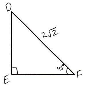 45 45 90 Triangle