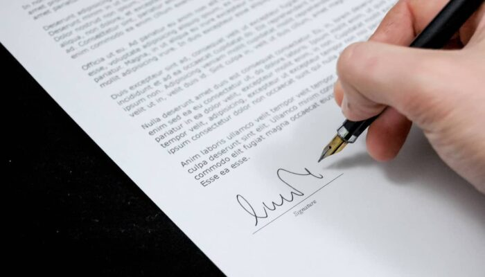 What You Need to Know About Legal Agreements