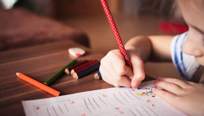Why its important to improve childrens writing skills