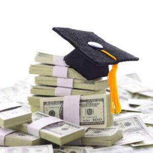 4 Ways to Pay for Your Online Bachelors Degree