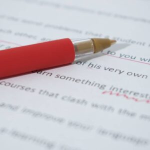 How to Stop Making Grammar Mistakes in Your Essay