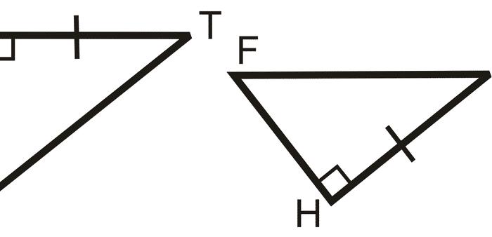 HL congruence theorem