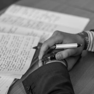 5 Dissertation Tips