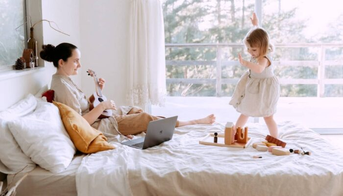 Requirements for Setting Up a Home Daycare in California