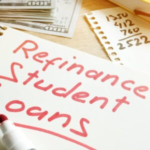 Is It Worth Refinancing Your Student Loans